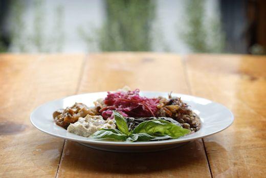 assiette omnivore montreal