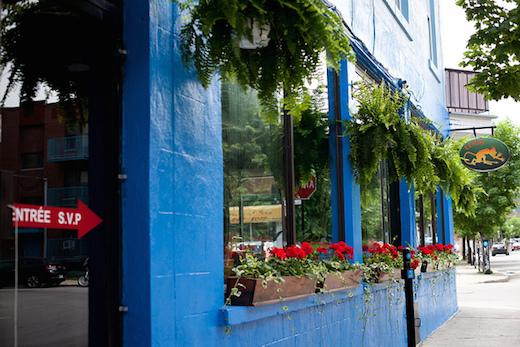 bar elses montreal susan moss