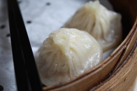 Foodites #4 : les dumplings