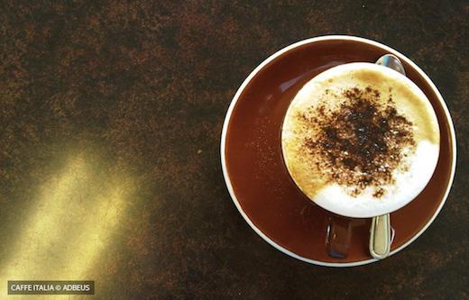 cafe italia adbeus