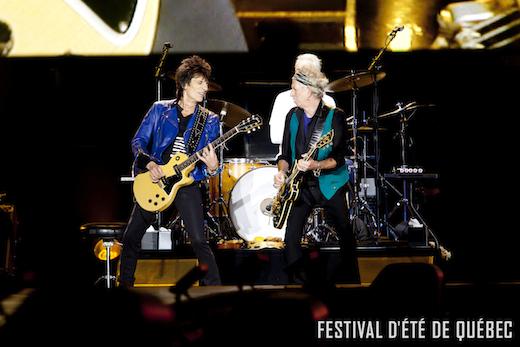 Festival dete de Quebec - The Rolling Stones - Philippe Ruel (3)