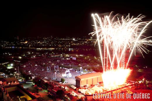 Festival dete de Quebec - The Rolling Stones - Philippe Ruel (4)