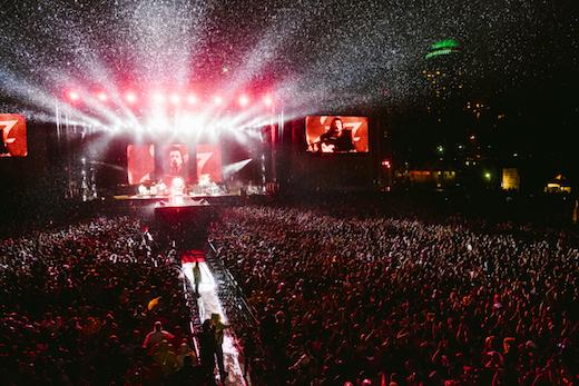 Festival international d'ete de Quebec 2015