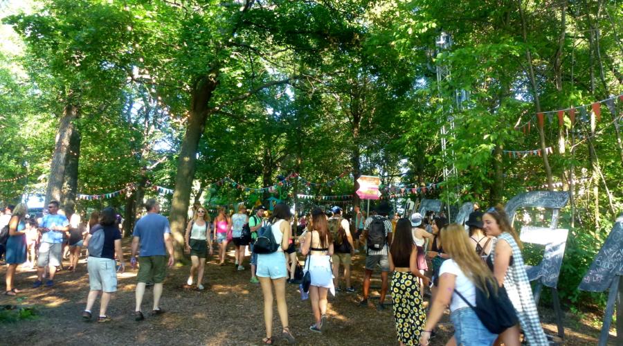 Osheaga 2015 : retour sur le festival favori de la jeunesse montréalaise