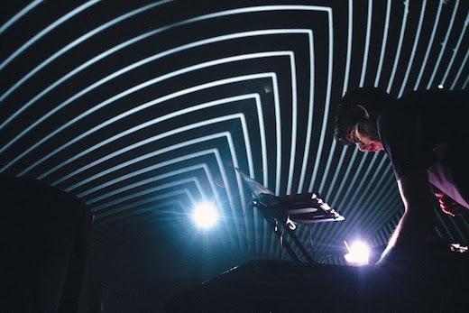Le Montréal de Van Did, étoile montante de la scène électronique à Montréal