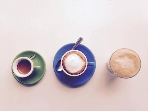 berri café