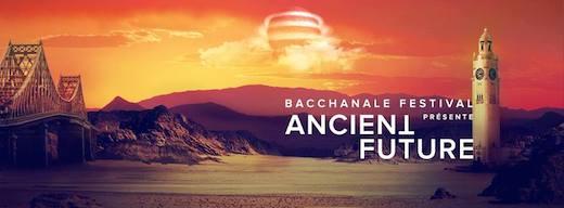 La Bacchanale 1
