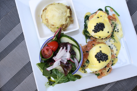 Ma Tante Quiche : un super « brunch spot » dans Pointe-Saint-Charles