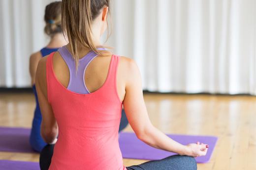 yoga montreal studio equilibre