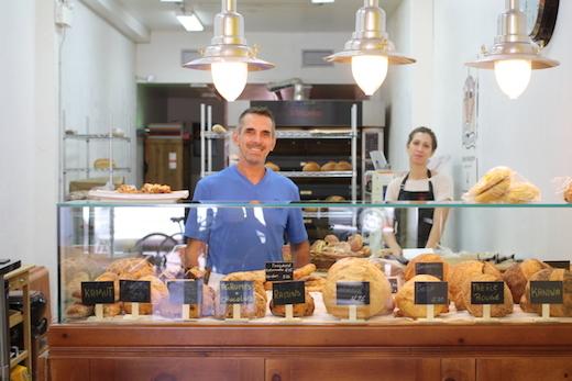 avenue du mont royal boulangerie le petrin fou