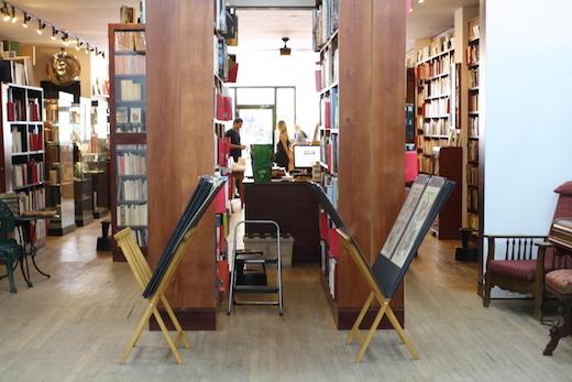 avenue du mont royal librairie bonheur doccasion