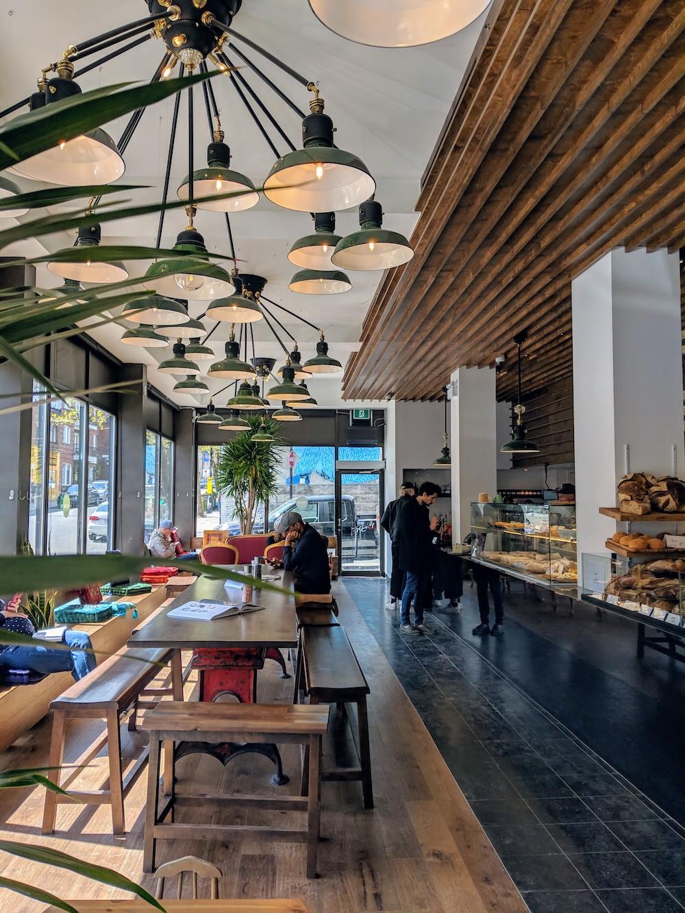 cafe boulangerie montreal le toledo