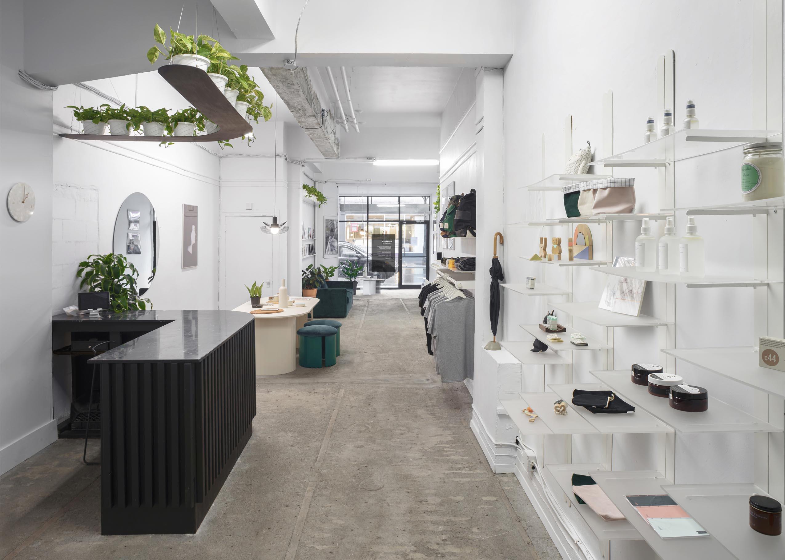 cest beau concept store quebecois