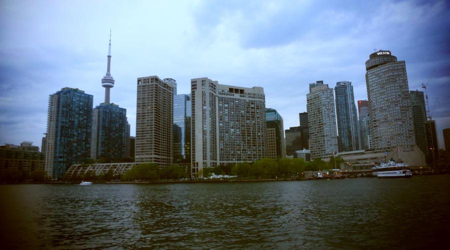 Un long weekend à Toronto