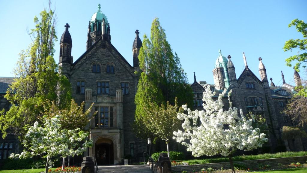 Toronto_University