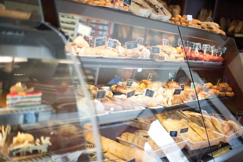boulangerie de froment de seve montreal