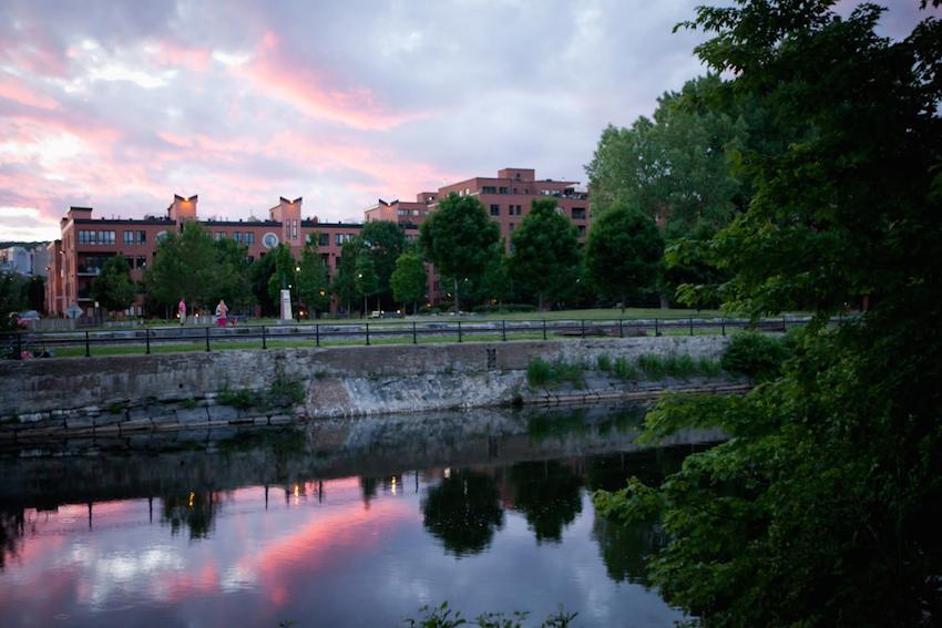 canal de lachine photo susan moss pour tourisme montreal