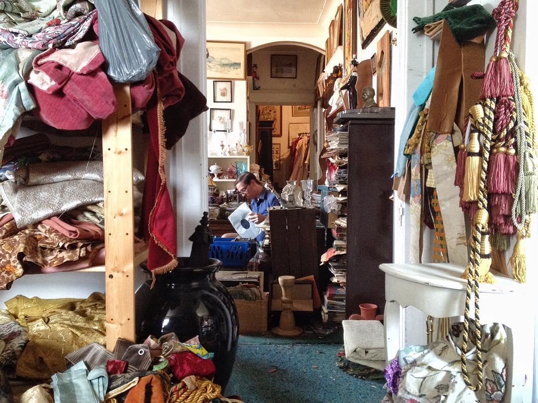the little shop parc extension efolieb