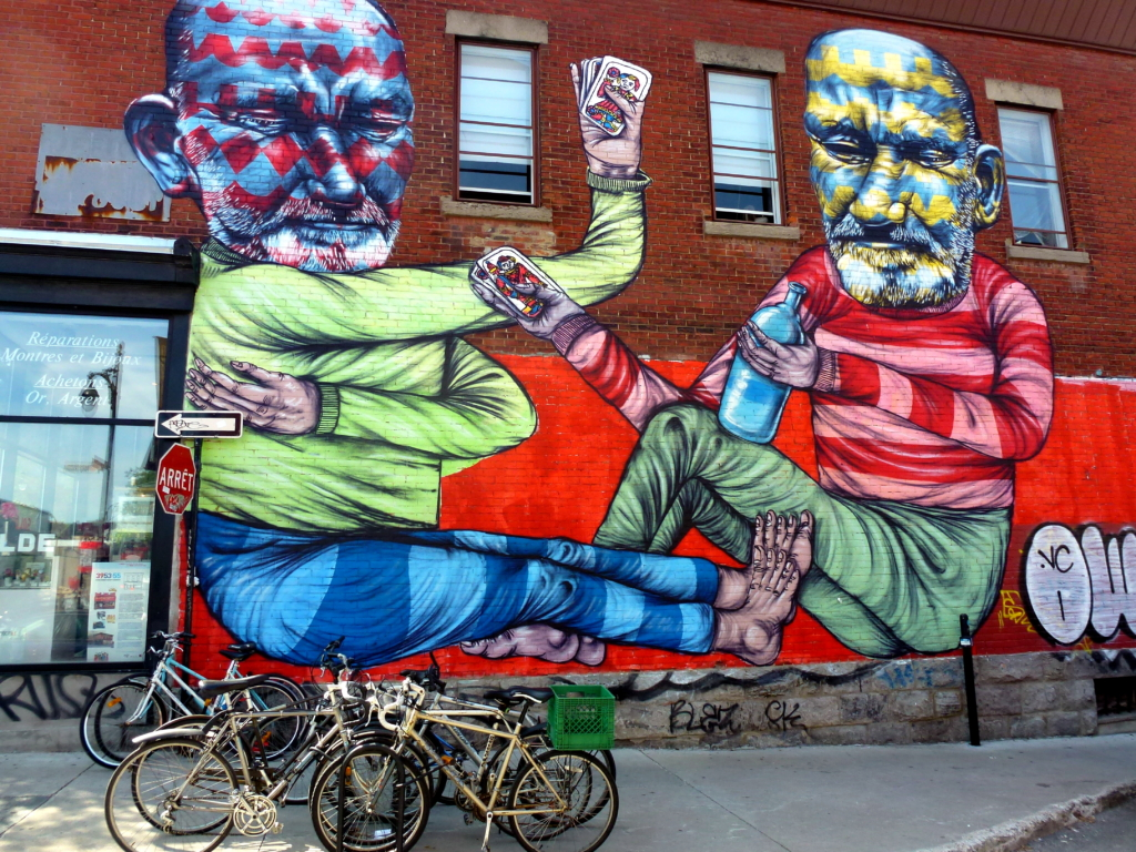 Mural_Montreal