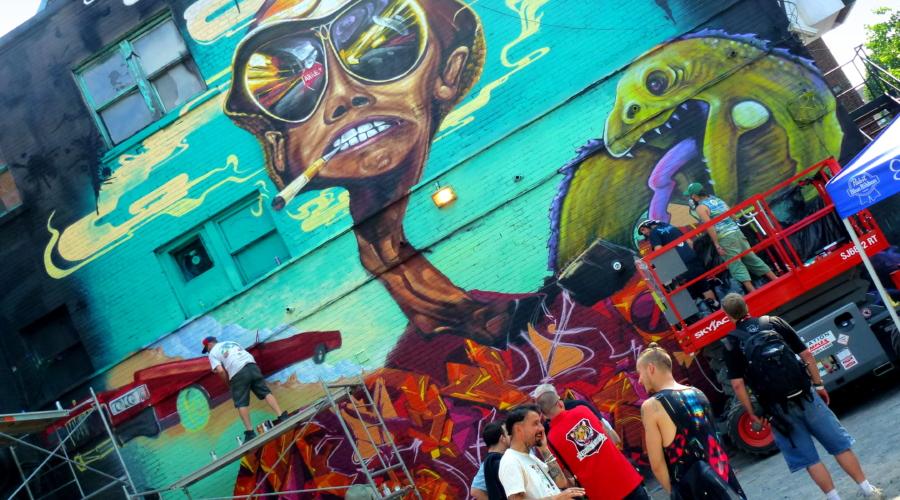 5 festivals «underground» à ne pas manquer cet été