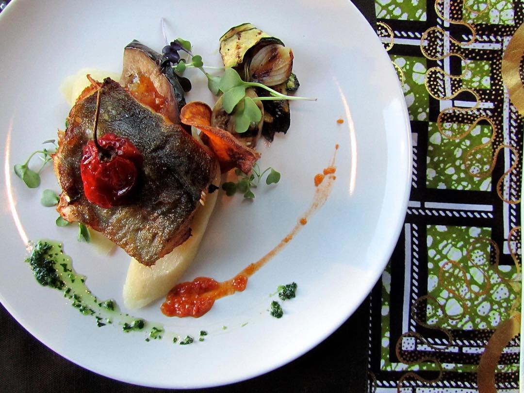 restaurant africain montreal le virunga