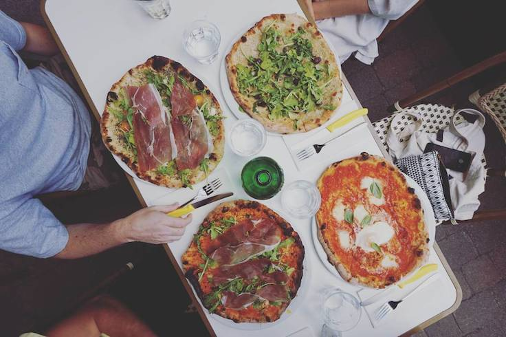 brunch pizza 900 outremont