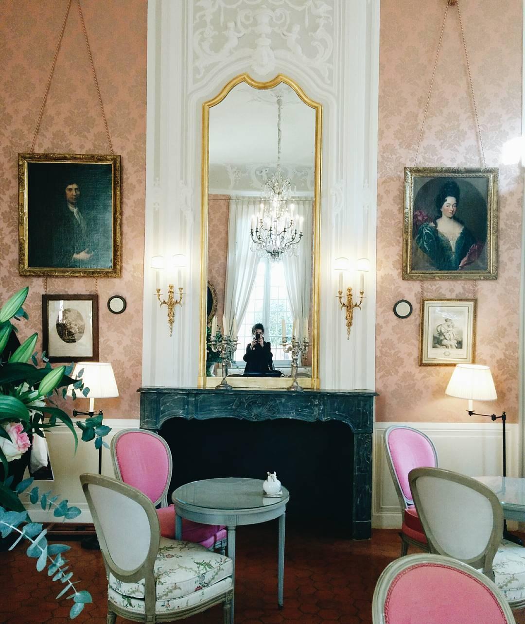 hotel de caumont aix en provence