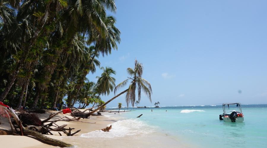 Panama : l'archipel de Bocas del Toro