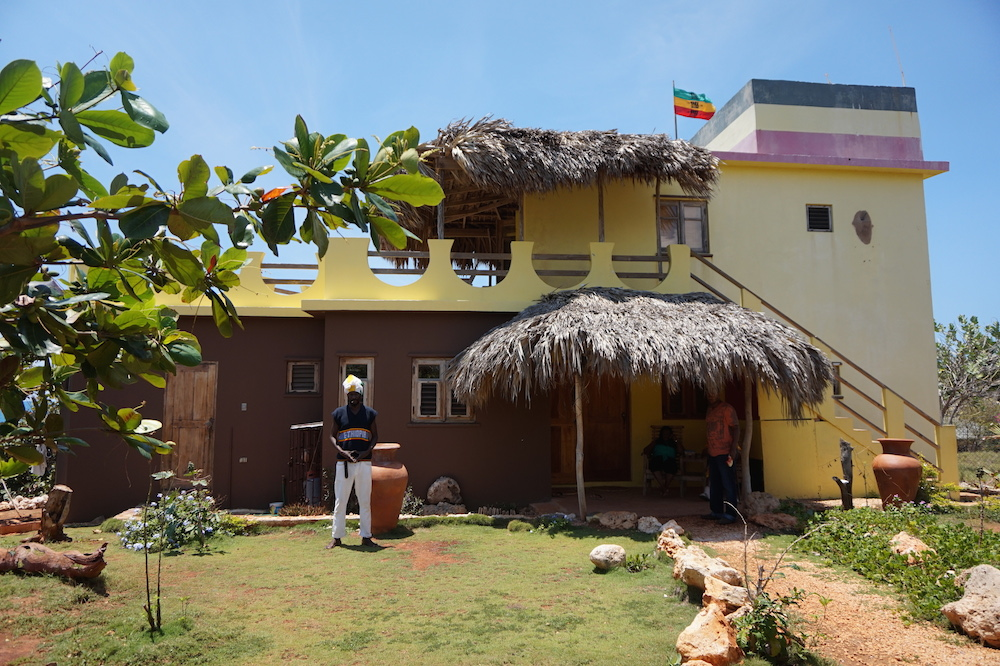 kudheya treasure beach jamaique 2