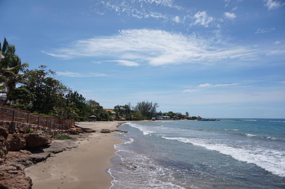 treasure beach jamaique 1
