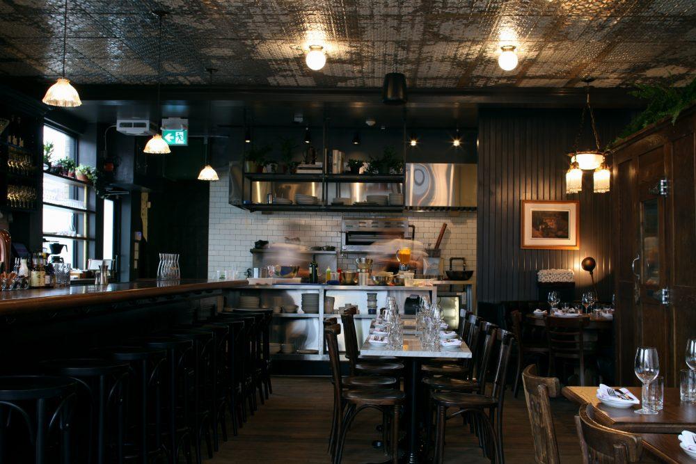 Restaurant Marconi