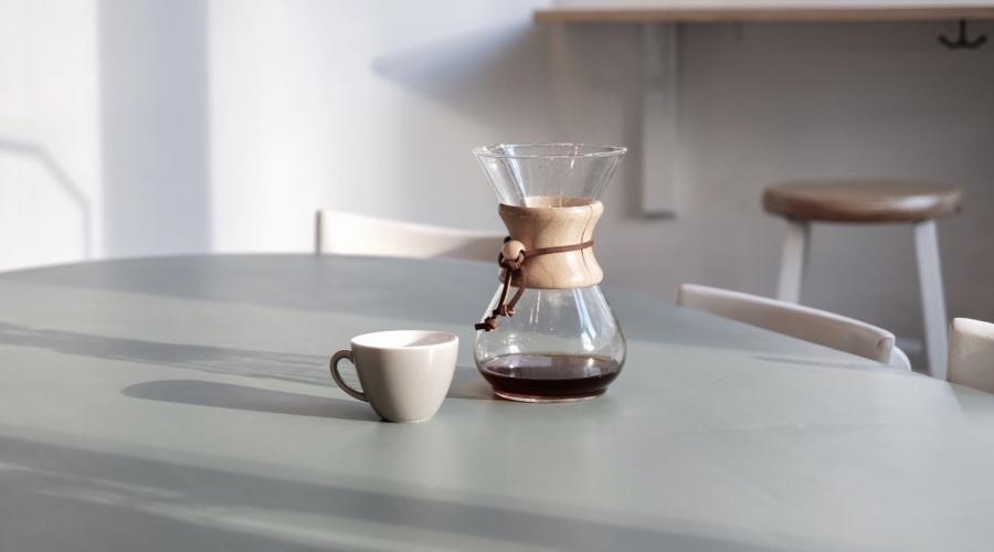 Bruncher au café