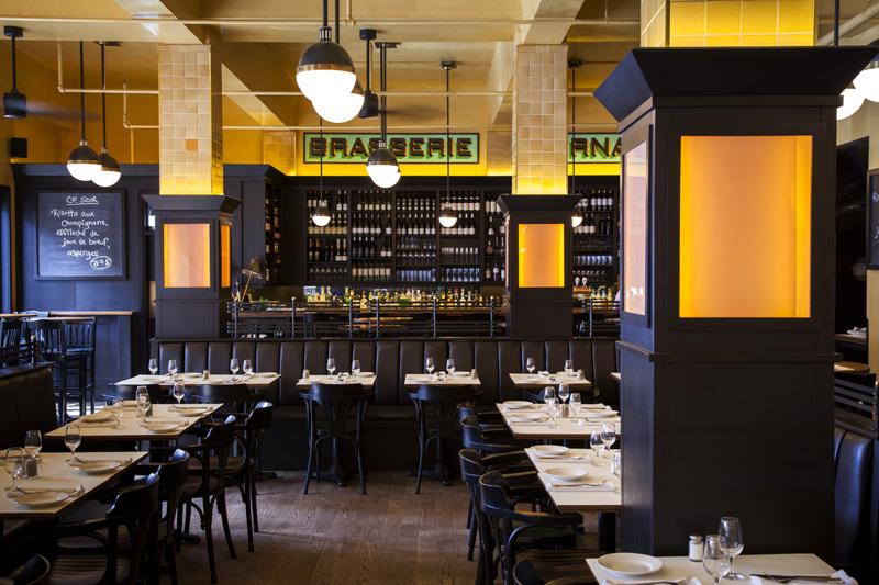 brunch outremont brasserie bernard