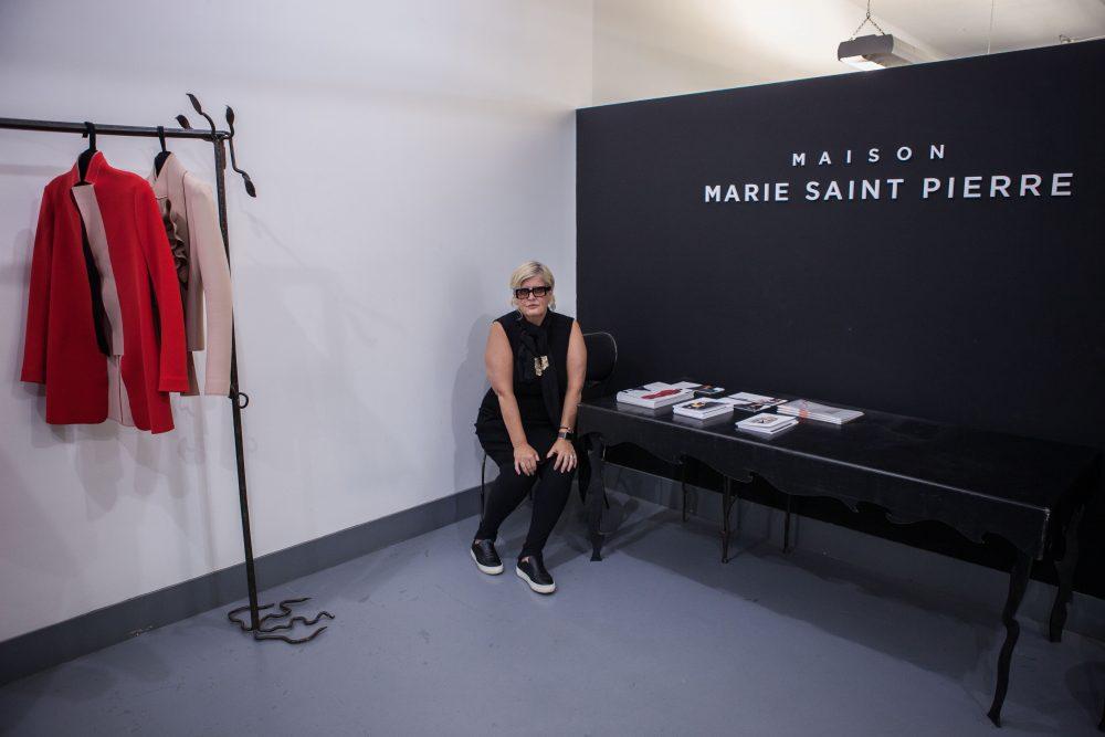 Marie St Pierre