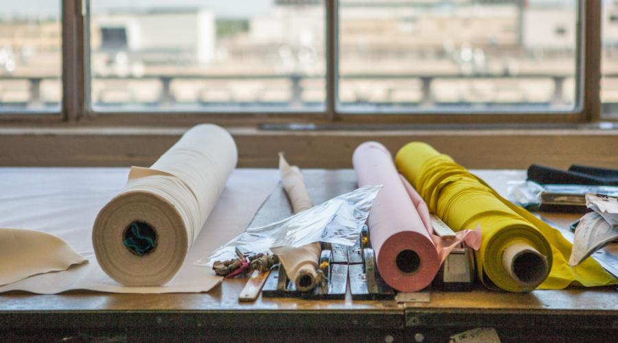 Quoi de neuf à la Cité de la Mode? Visite très privée de Chabanel