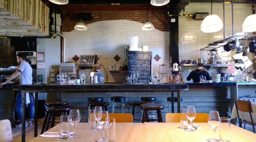 «Slow food» et cuisine du marché : notre sélection de restaurants montréalais