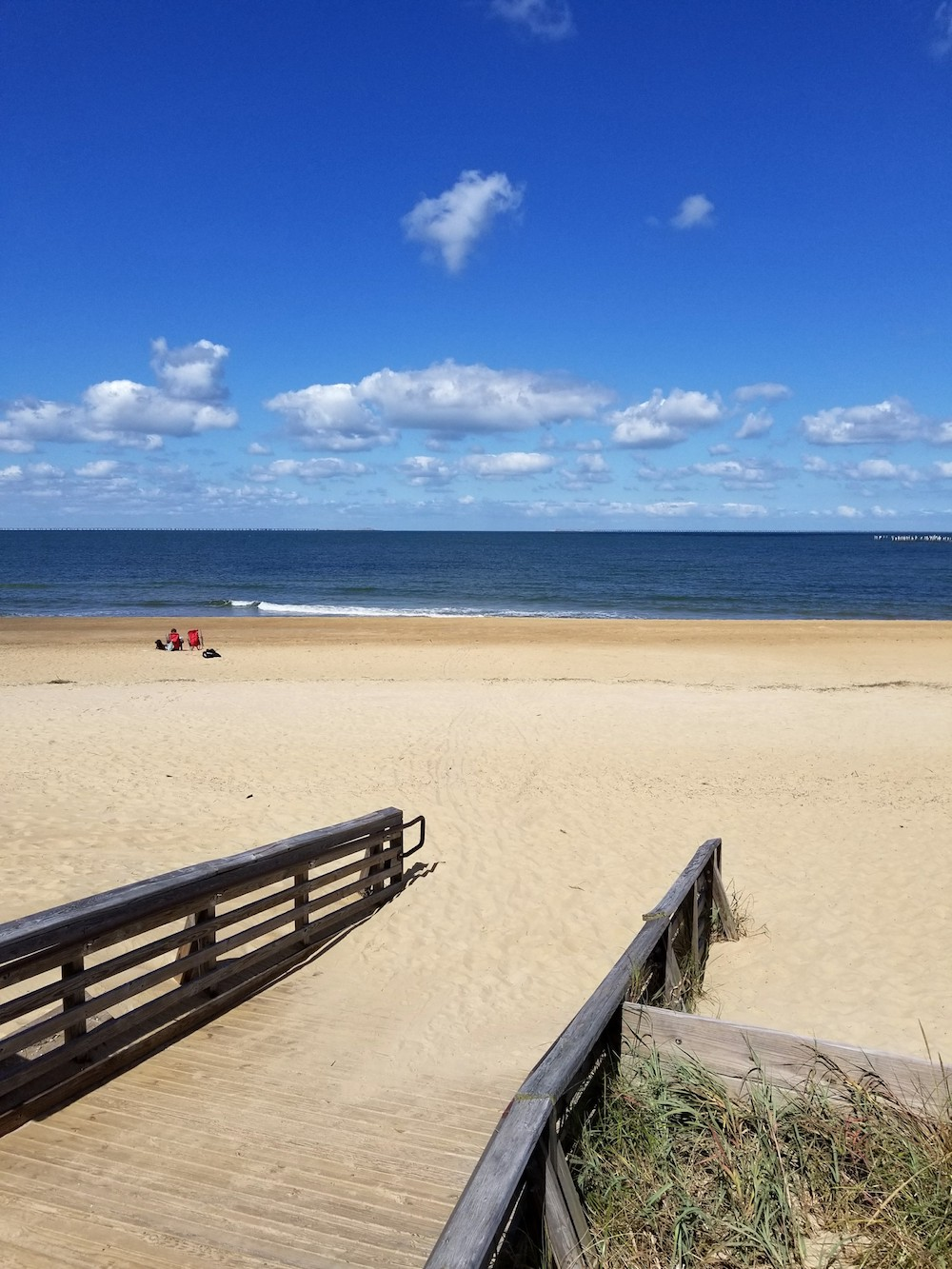 virginia beach chesapeake bay beach