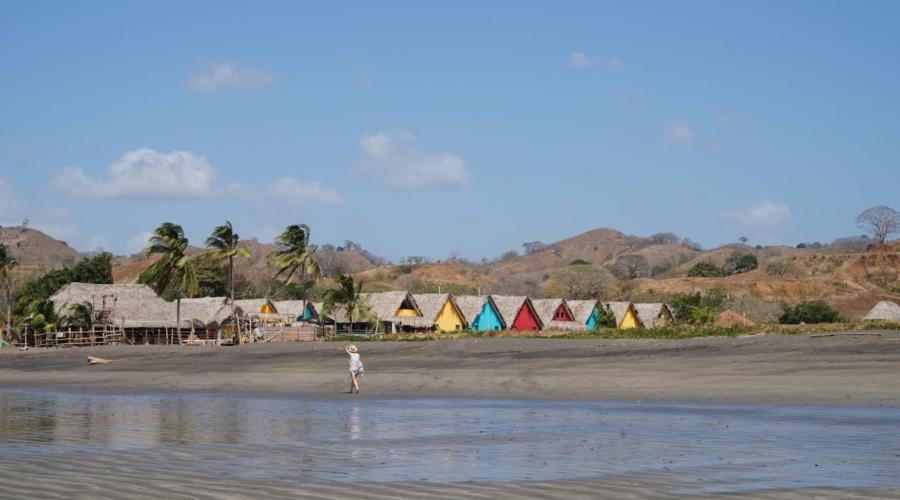 Panama : surfer sur la « vibe » de Playa Venao