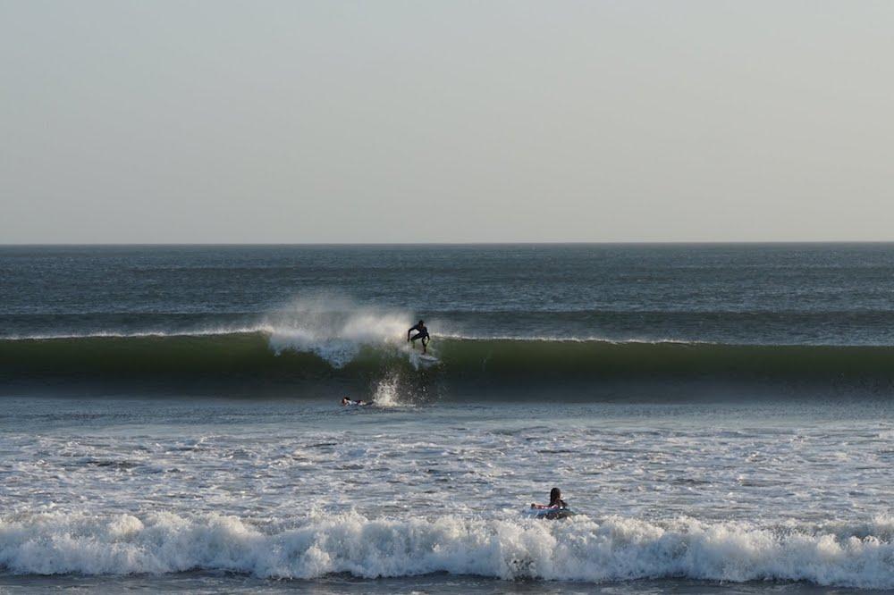 Panama Playa Venao Surf