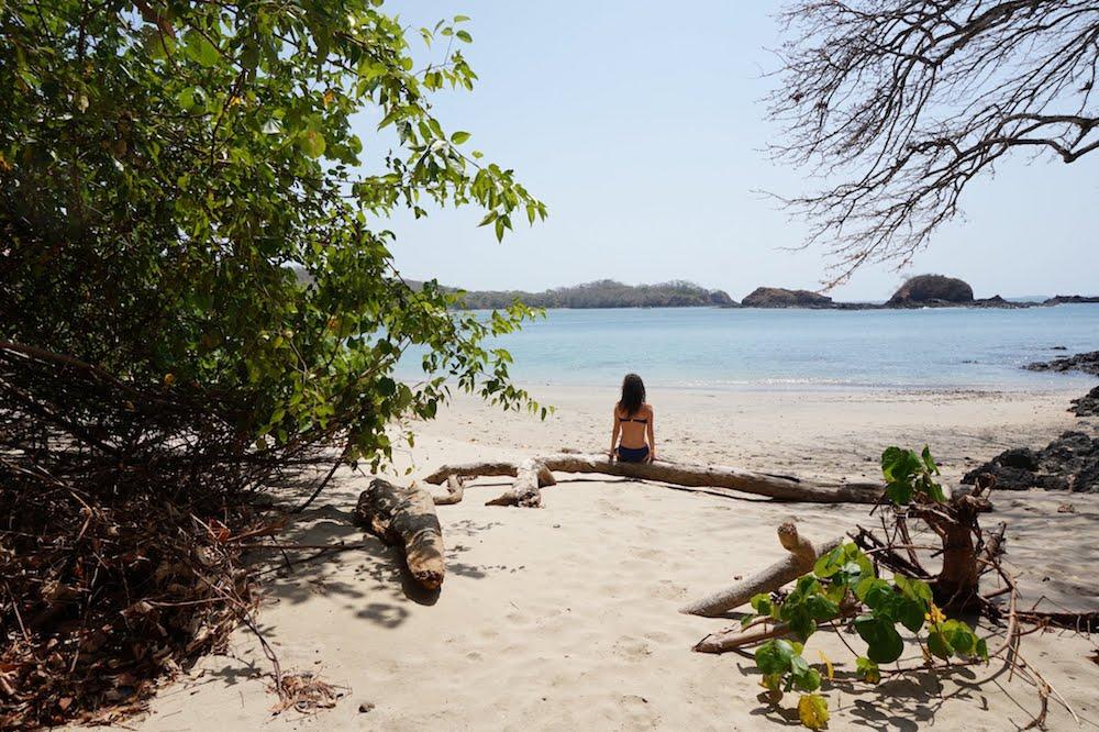 Panama Playa Venao playita