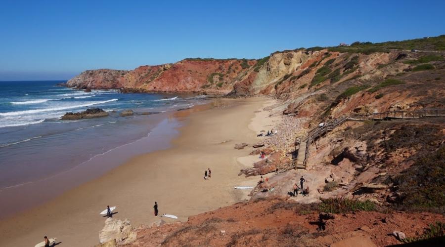 Portugal : Tipi Valley, un petit coin de paradis écologique en Algarve