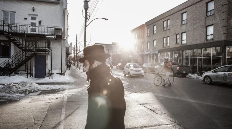Bienvenue dans le Mile End : un quartier aux multiples identités