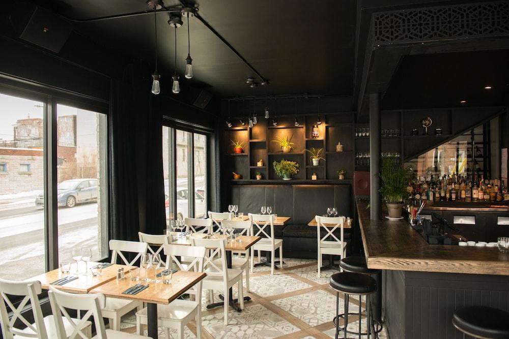 restaurant creme fraiche rosemont
