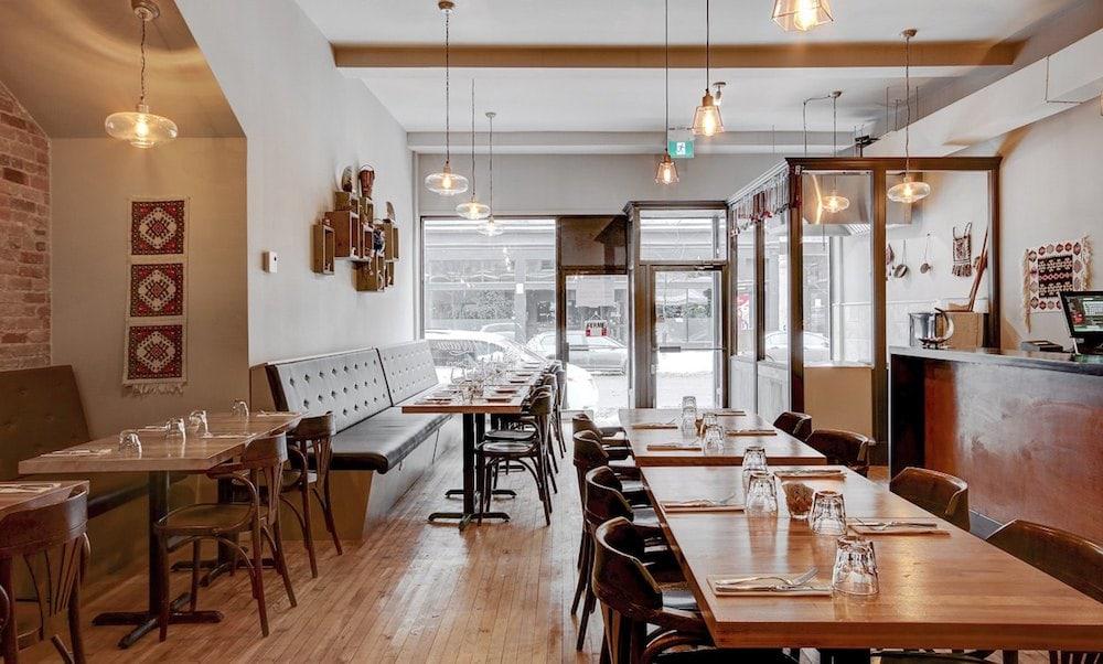 restaurant mirazu montreal