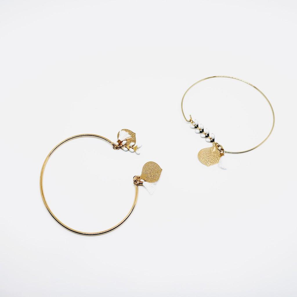 bracelet jonc best seller plum bijoux