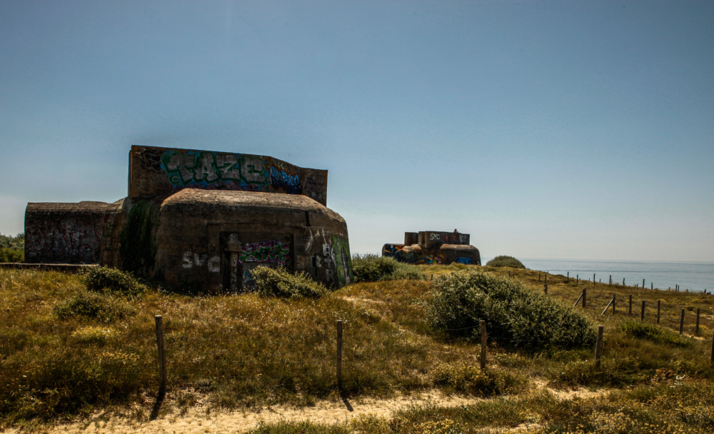 Bunkers Cotinière
