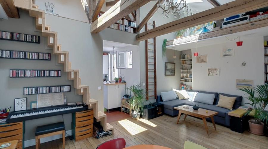 Luckey : le clé en main Airbnb s'ouvre à vous!