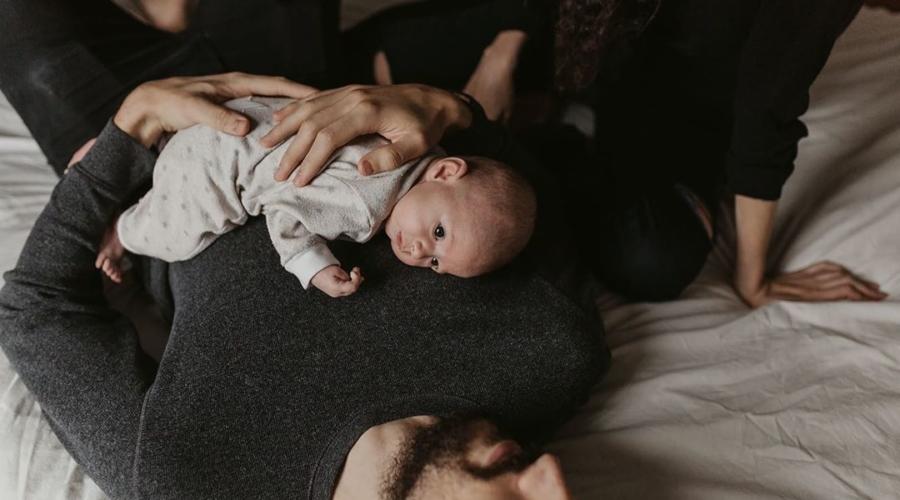 Quoi faire avec un bébé dans Rosemont-La-Petite Patrie